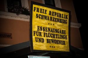 Freie Republik Schwarzenberg