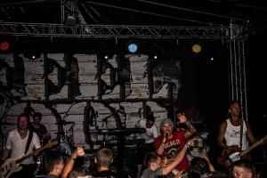 Mr.Feelgood beim stadtfest Wilkau-Hasslau